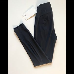 BNWT Lululemon Here to There High-Rise 7/8 Pants